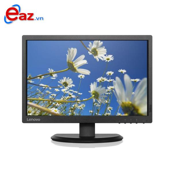 Màn hình - LCD Lenovo ThinkVision E2054 (60DFAAR1WW) 19.5 inch HD (1440 x 900) LED Backlit Monitor _VGA _618FEL