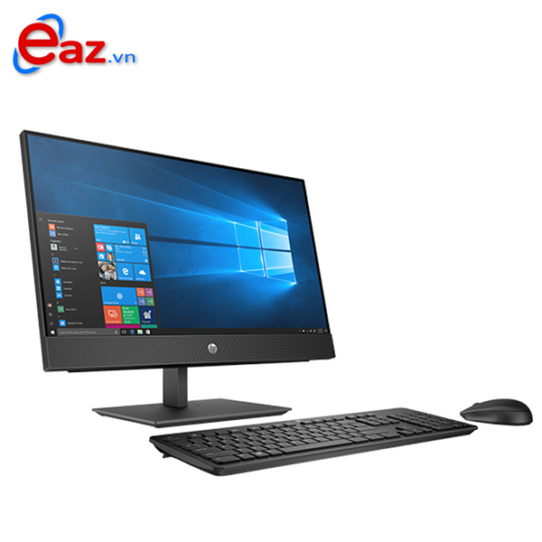 AIO HP ProOne 600 G5 (8GB55PA) | Intel® Core™ i5 _9500 _4GB _1TB _VGA INTEL _Win 10 _Full HD IPS _Touch Screen _1019F