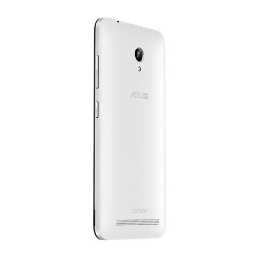 ASUS ZenFone Go (ZC500TG-1B040WW) White_1.3GHz_2GB_16GB_16042TF