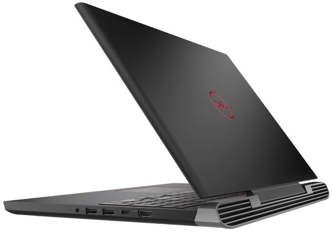 Dell Inspiron 7577 Gaming | Core i7 _7700HQ _16GB _1TB _256GB SSD _GTX1060 6GB _FHD IPS _418
