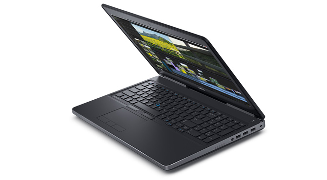 "Dell Precision M7510 Core i7 6820HQ 8GB 256GB SSD 15.6"" FHD 1080p M1000M 2GB Outlet New"