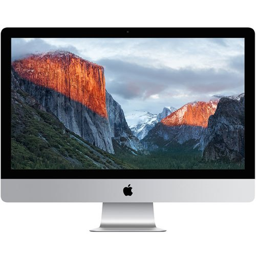 "APPLE IMAC MK482ZP/A | CORE I5 (Up to 3.9GHz) - 8GB - 1TB - 27"" RETINA 4K IPS _20517PUF"