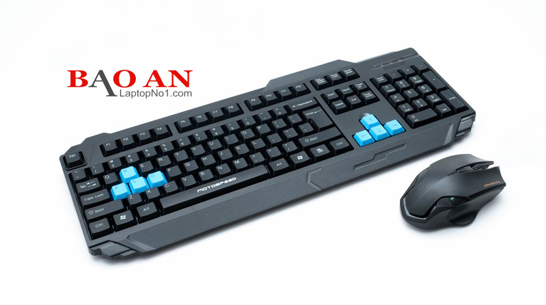 KEYBOARD GAMING K50