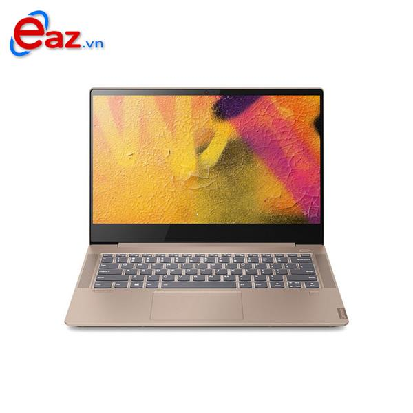 Lenovo Ideapad S540 14IWL (81ND006LVN) | Intel® Core™ i5 _8265U _8GB _512GB SSD PCIe _VGA INTEL _Win 10 _Full HD IPS _Finger _LED KEY _0220D