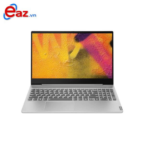 Lenovo IdeaPad S540 15IML (81NG004QVN) | Intel® Core™ i5 _10210U _8GB _512GB SSD PCIe _VGA INTEL _Full HD IPS _Finger _LED KEY _1219F