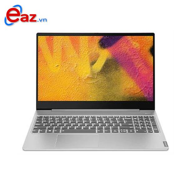 Lenovo IdeaPad S540 15IML (81NG004TVN) | Intel® Core™ i7 _10510U _8GB _1TB SSD PCIe _GeForce® MX250 with 2GB GDDR5 _Win 10 _Full HD IPS _Finger _LED KEY _0220F