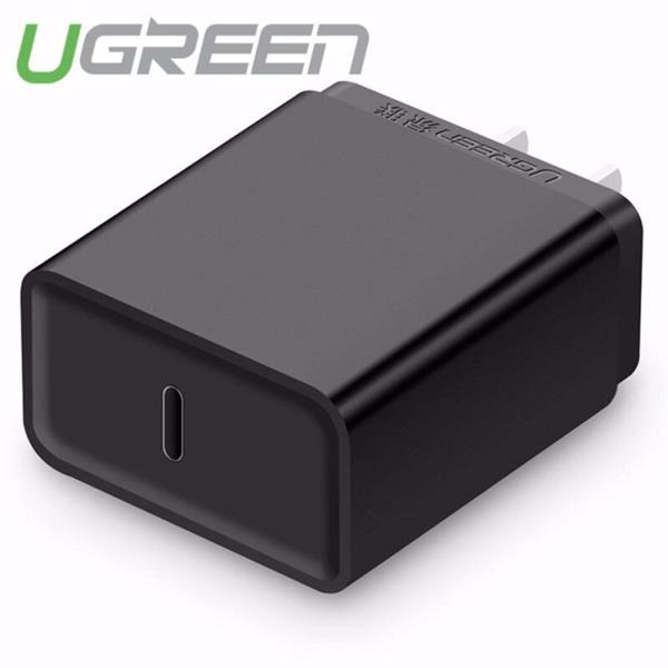 Ugreen USB-C PD Power Adapter CD127 GK