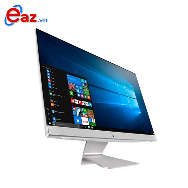 AIO Asus V241FAT BA042T | Intel® Core™ i3 _8145U _4GB _128GB SSD _1TB _VGA INTEL _Win 10 _Full HD IPS _Touch Screen _0220D