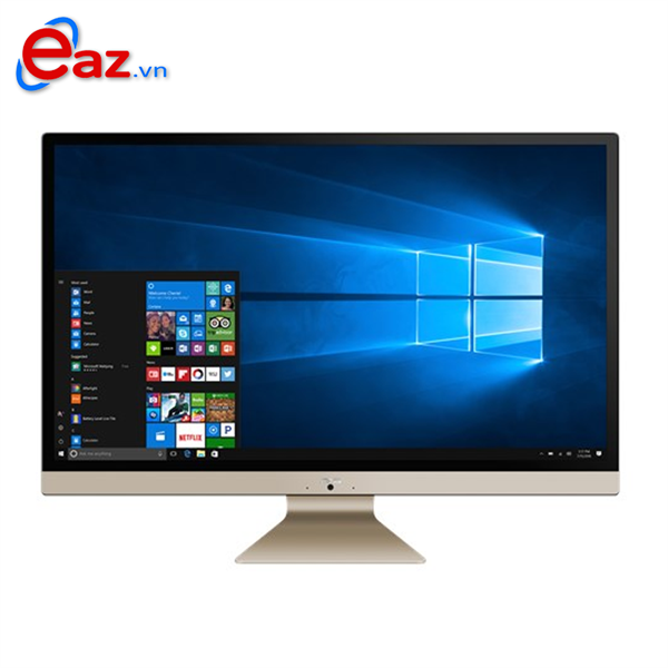 AIO Asus V272UAT BA030T | Intel® Core™ i7 _8550U _8GB _128GB SSD _1TB _VGA INTEL _Win 10 _Full HD Touch Screen _0220D
