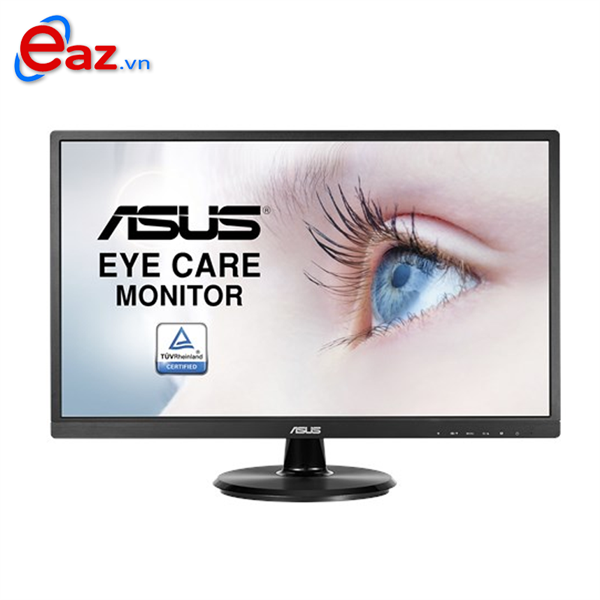 LCD Asus VP247HA | 23.6 inch Full HD (1920 x 1080) Wide Screen 72% NTSC _VGA _HDMI _0320D
