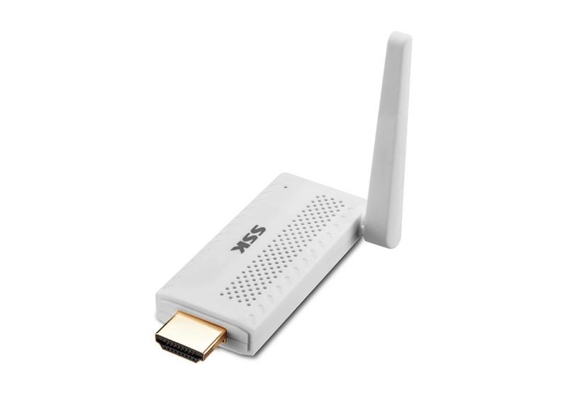 WIFI DISPLAY DONGLE SSK (SSP-Z100 PLUS)-518HP